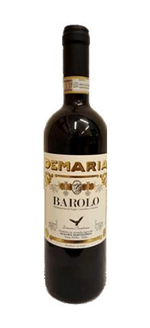 "DEMARIA  ""Barolo"" DOCG"
