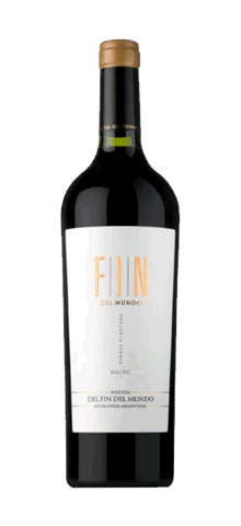 FIN SINGLE VINEYARD MALBEC