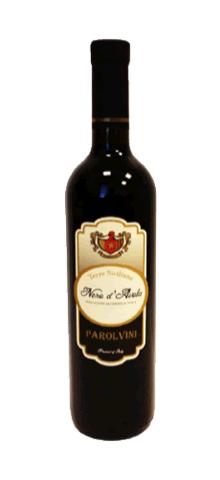 """PAROLVINI """"Nero D'Avola"""""""