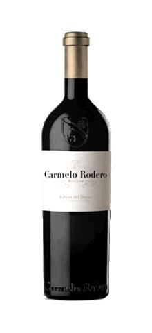 CARMELO RODERO 21 MESES