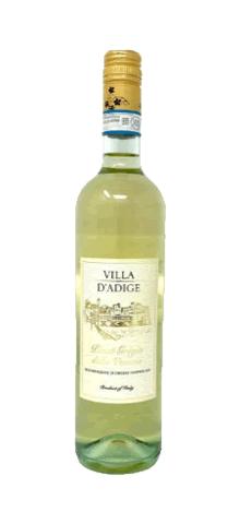 """VILLA D'ADIGE """"Pinot Grigio"""""""